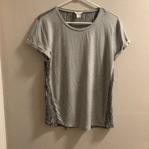 Woman's Loft short sleeve top